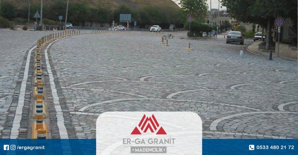 Erbil Granit Taşları