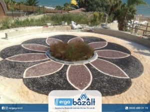 Bazalt Merdiven