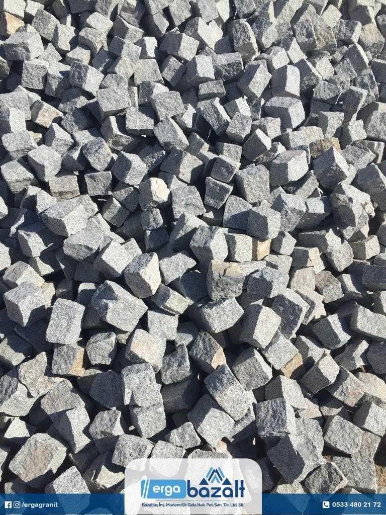 Granit Küp Taş Fabrika