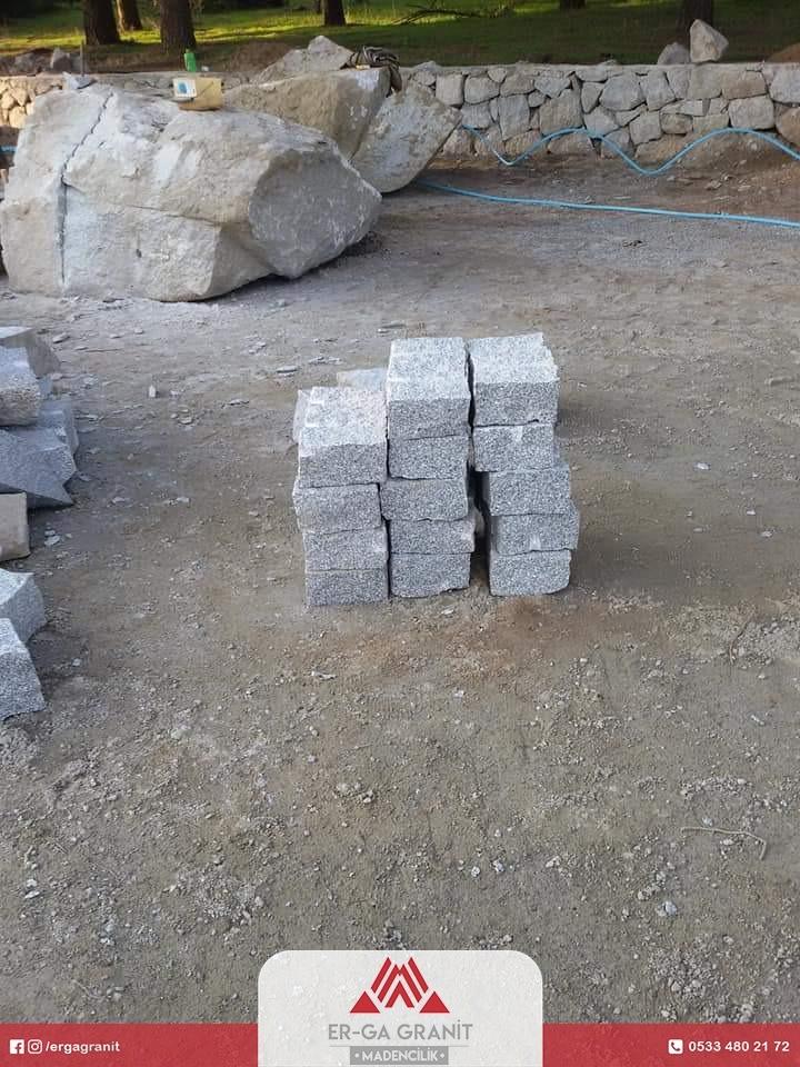 Denizli Granit Taşı Projelerimiz