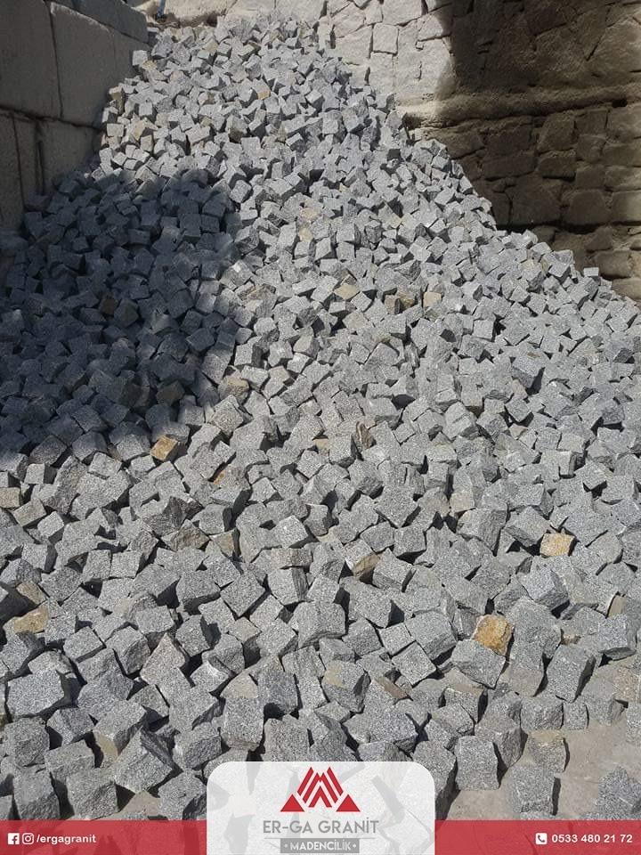 Kaldırım Taşı, Kaldırım taşı Ürünleri Parke Taşları