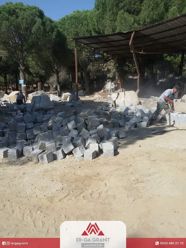 Malatya Granit Taşı