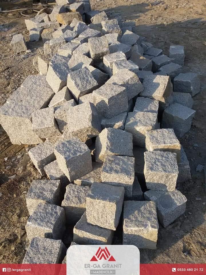 Granit Çeşitleri ve Özelikleri