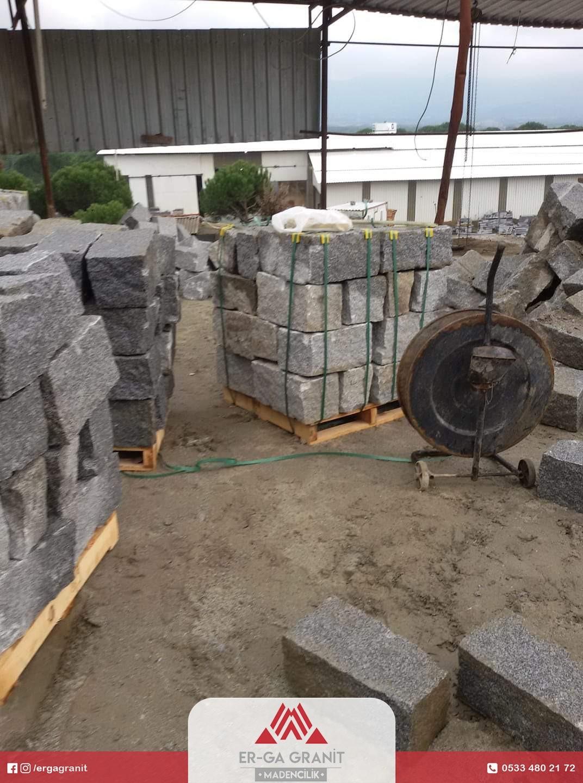 Granit Özellikleri