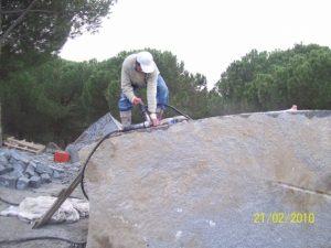 Bodrum Granit