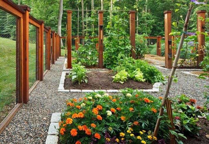 Villa Bahçe Peyzaj Örnekleri
