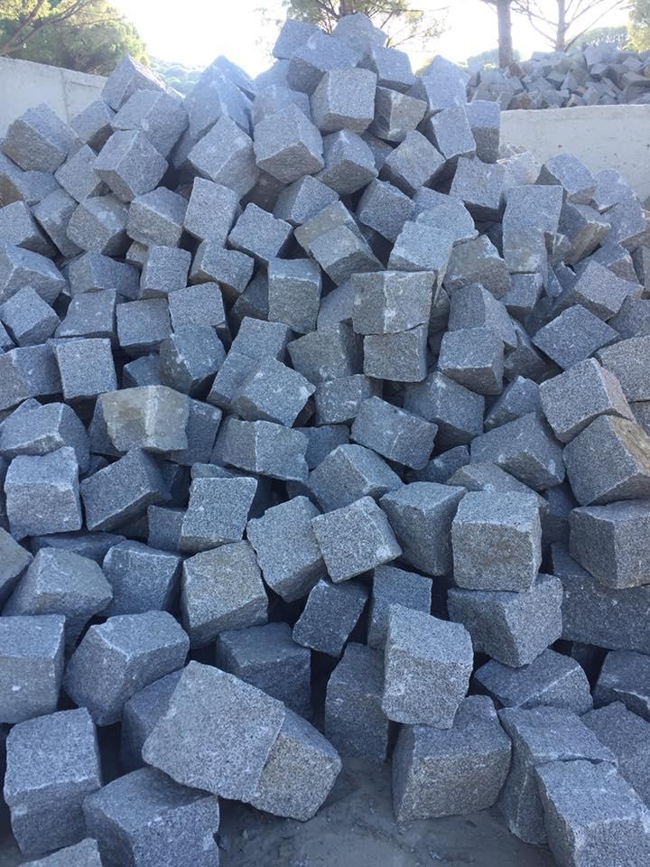 Diyarbakır Granit Küptaş