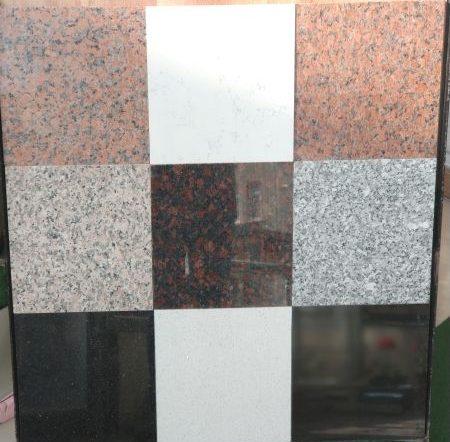 Granit mermer çeşitleri