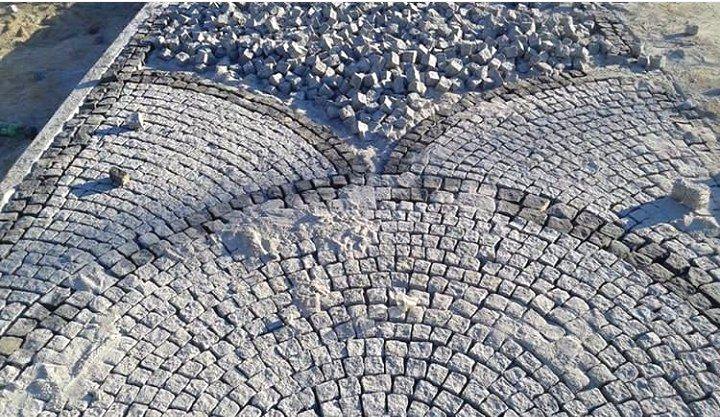 Konya Granit Taşı