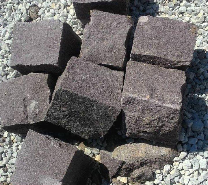 Aydın Bazalt Taşları