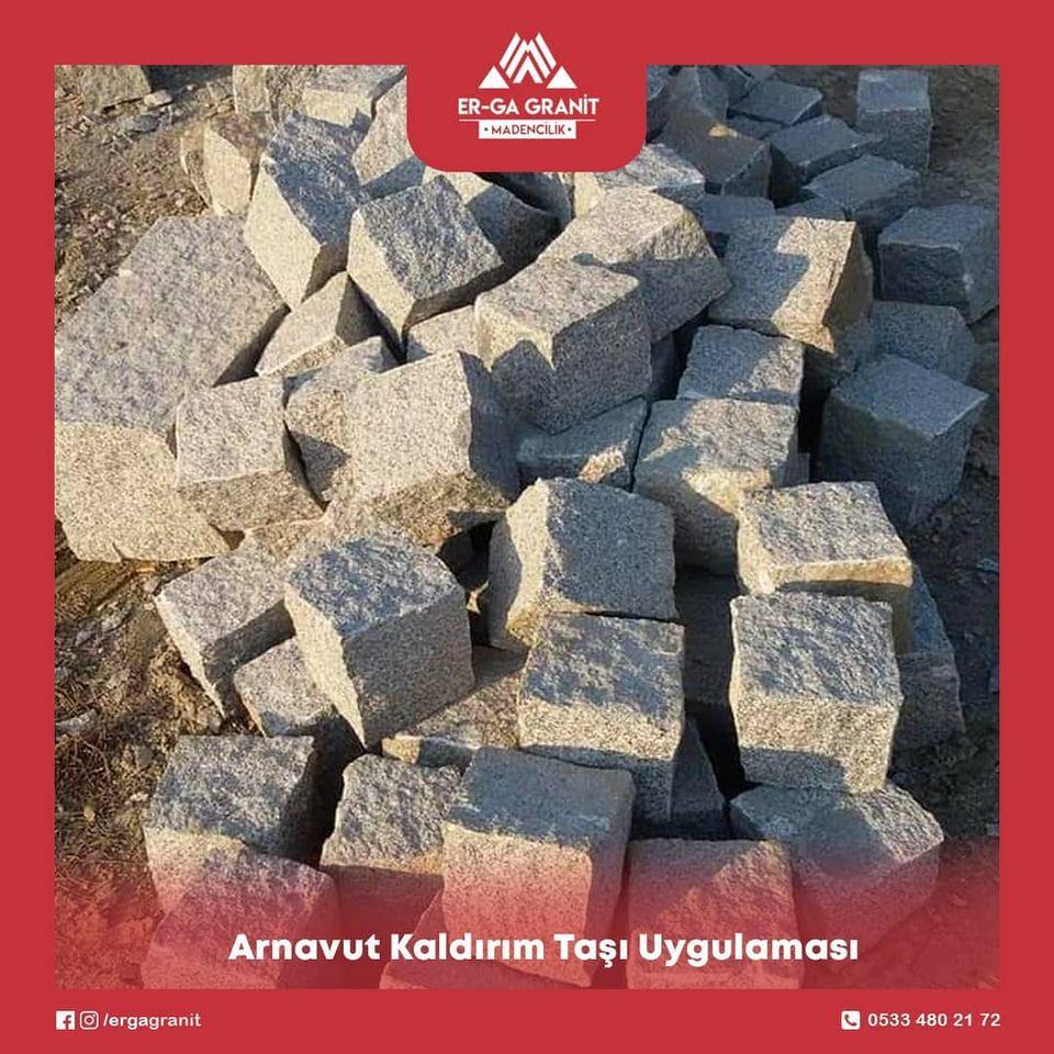 İzmir Granit Doğal Taşları