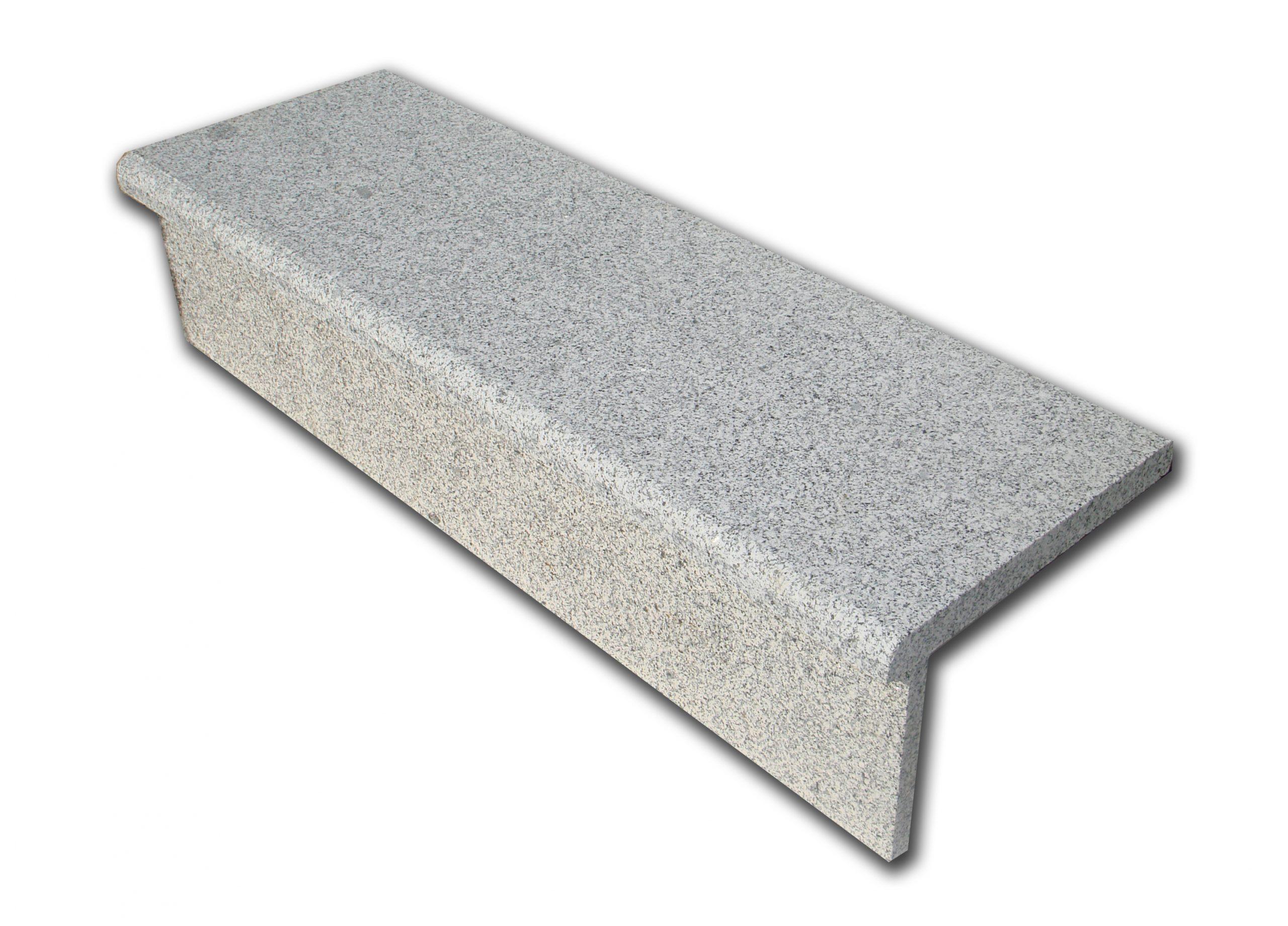 Granit Basamak Taşı
