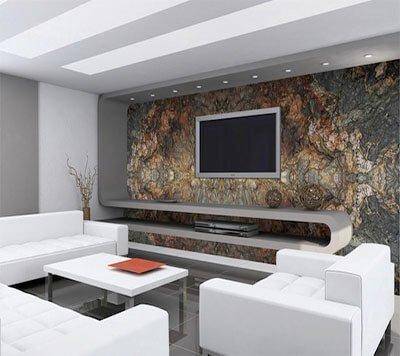 Granit Duvar Kaplama